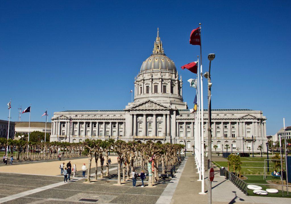 California e Parchi Nazionali - viaggio on the road San Francisco