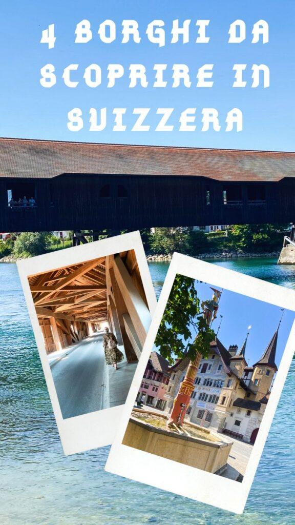 Borghi svizzeri