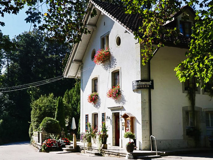Ristorante Kreuzen - Gole di Verena