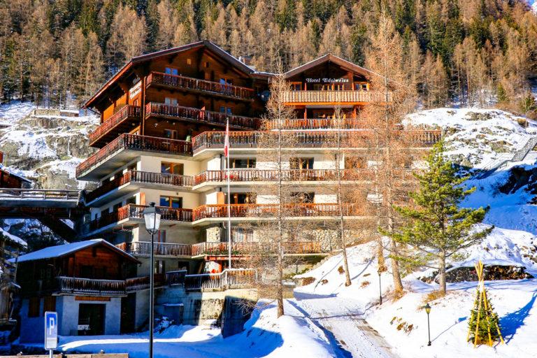HOTEL CHE AMIAMO: DOVE DORMIRE NEL LÖTSCHEN