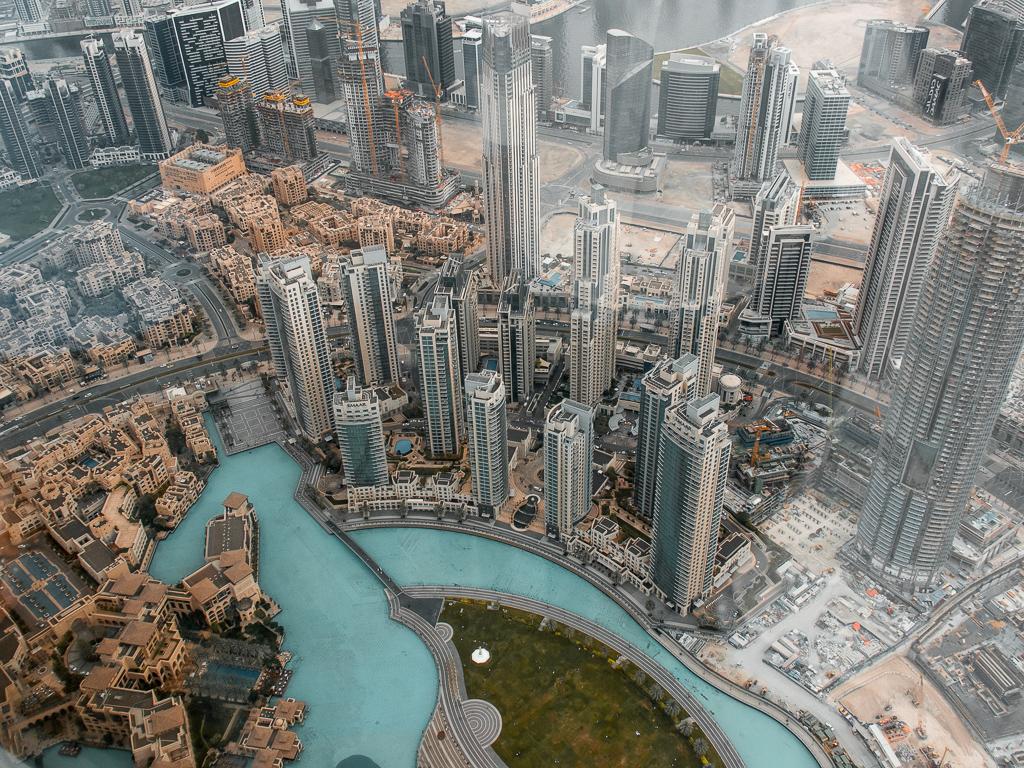 DUBAI-EMIRATI-ARABI