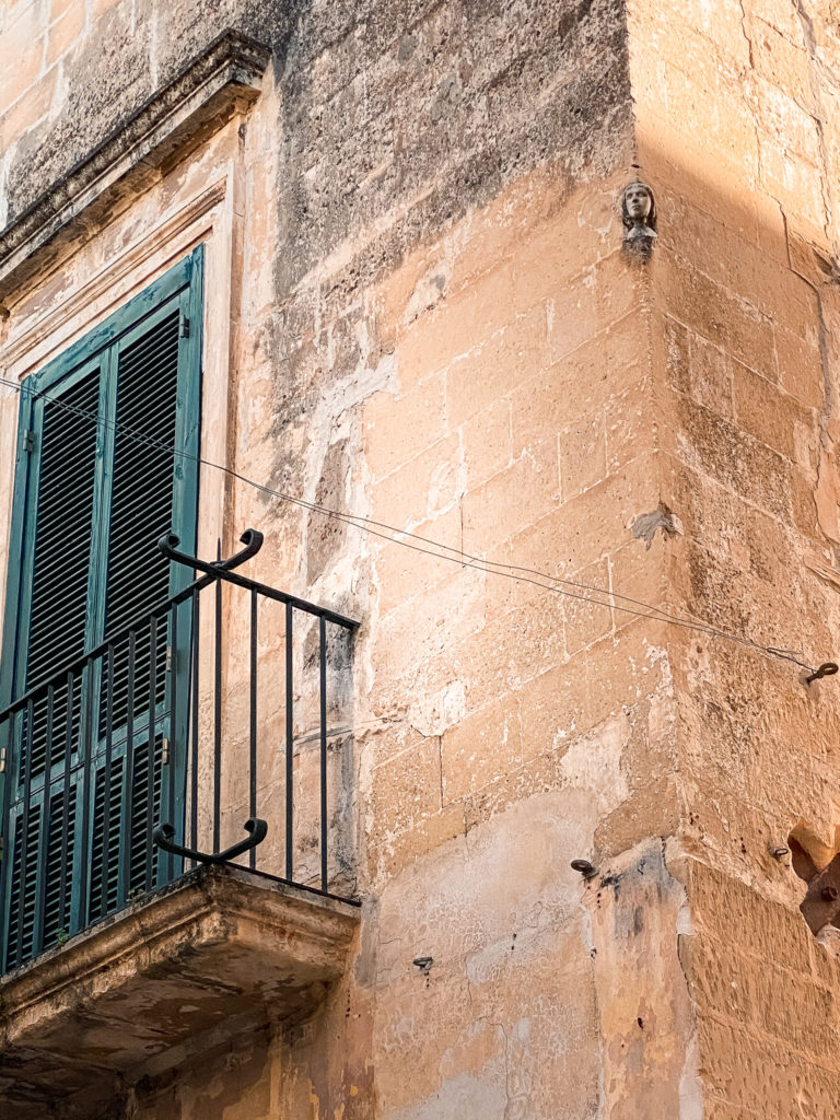 Lecce via Ferdinando d'Aragona