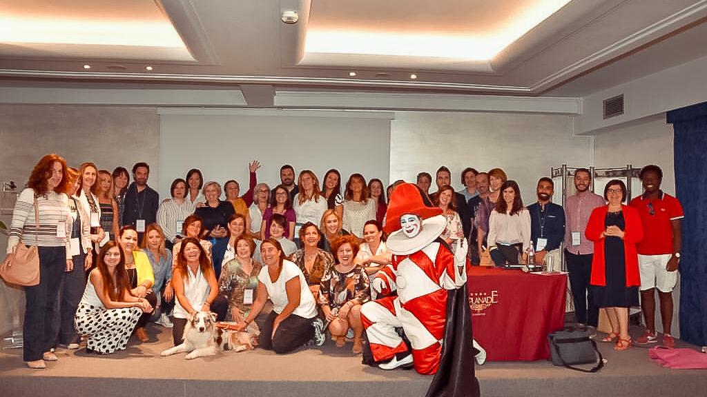Blogging Camp 2019 Viareggio