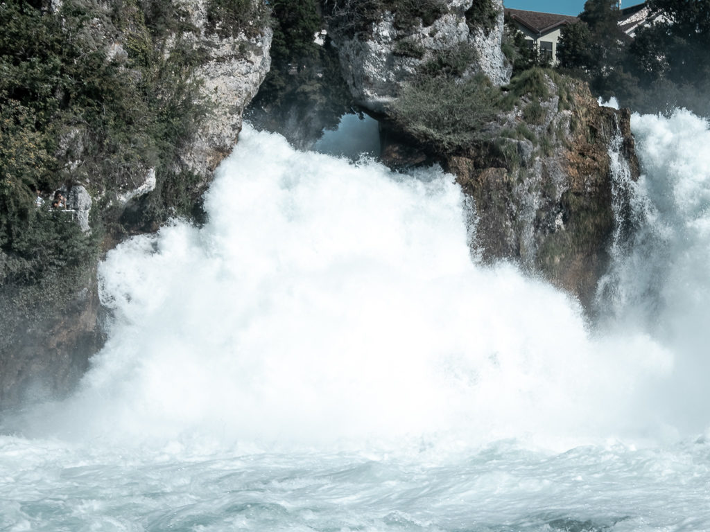 Cascate-Reno-Sciaffusa-Svizzera
