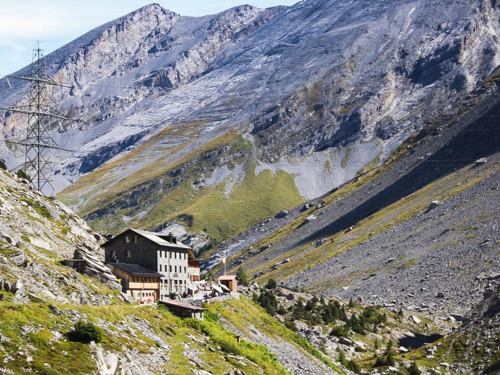 Berghotel Schwarzbach