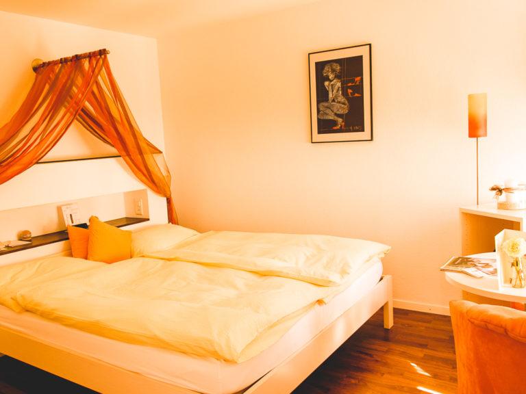 Hotel La Romantica-Le Prese