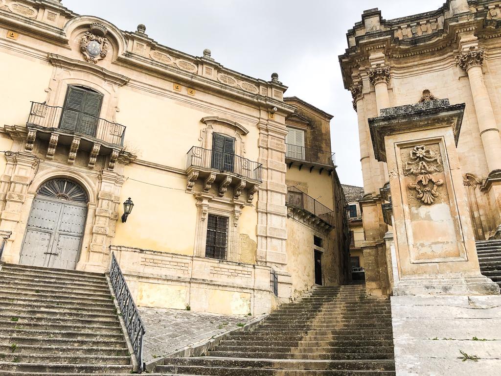 Palazzo Polara