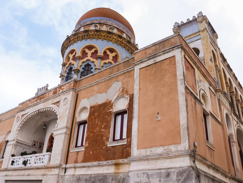 Palazzo Sticchi