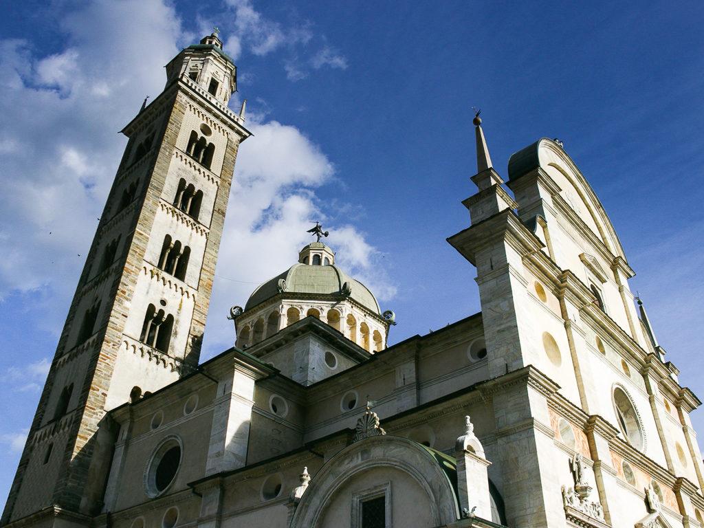 Santuario Madonna di Tirano