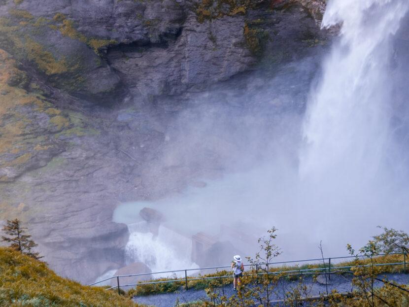 Cascate di Reichenbach