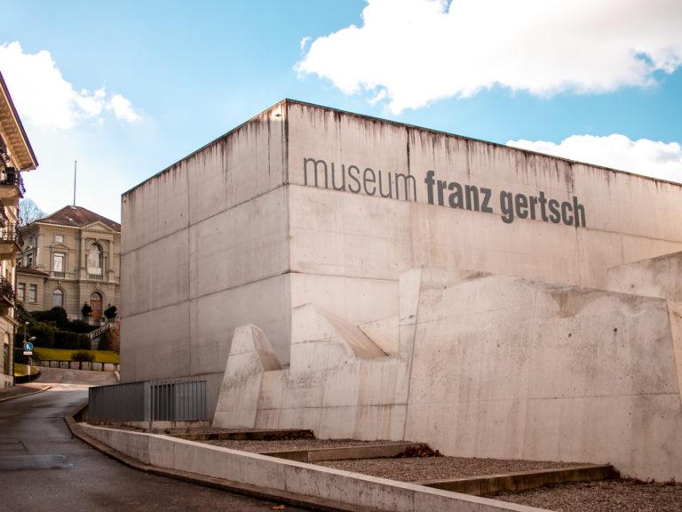 Museo, Gertsch, Burgdorf