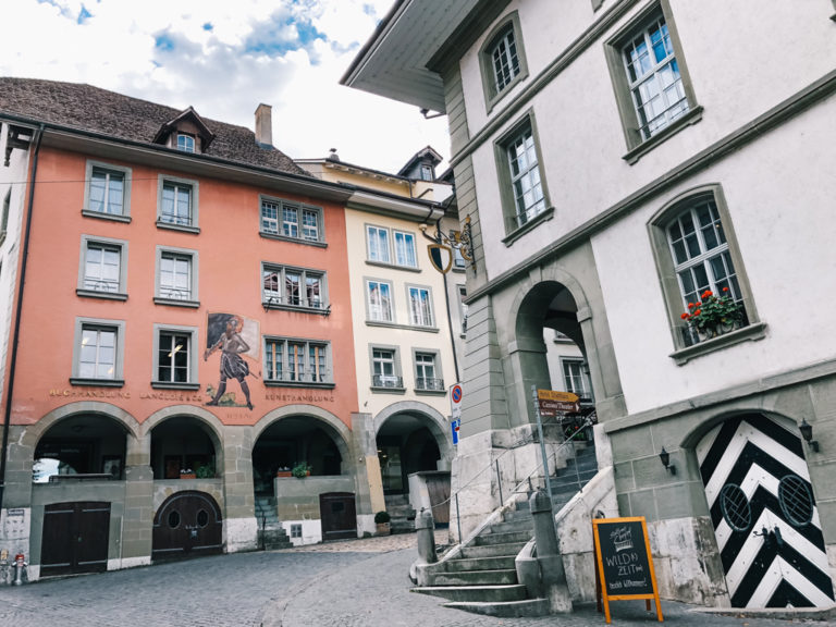 Stadthaus, Burgdorf