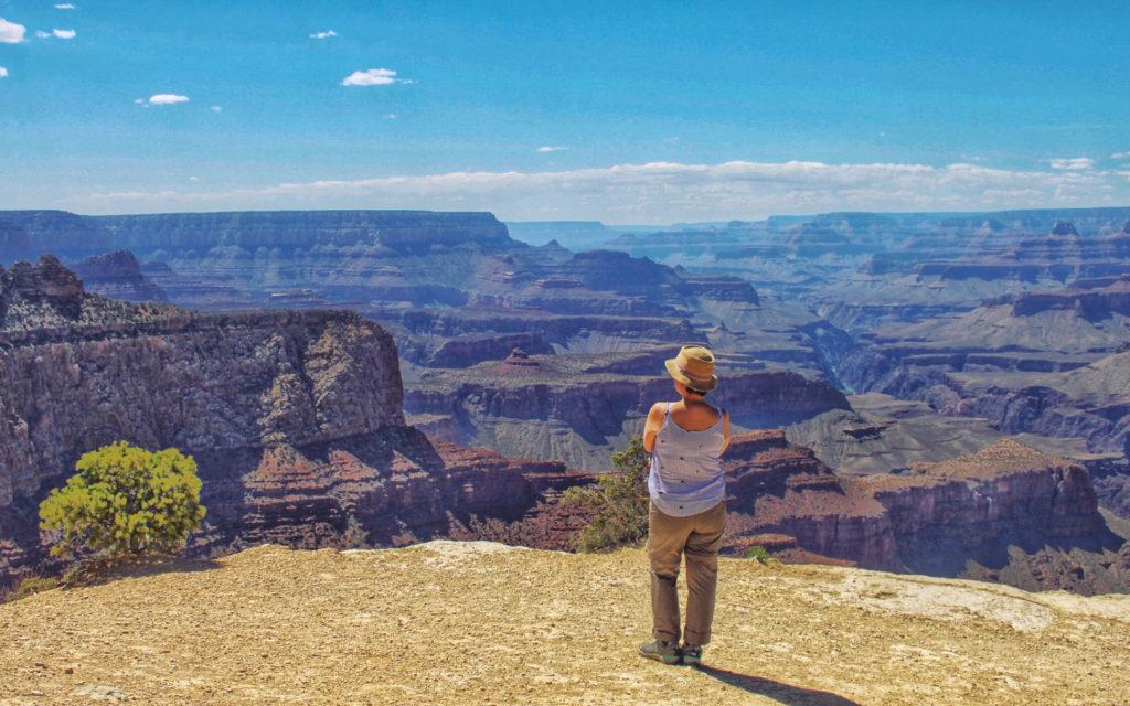 Grand Canyon direzioneaeroporto.com