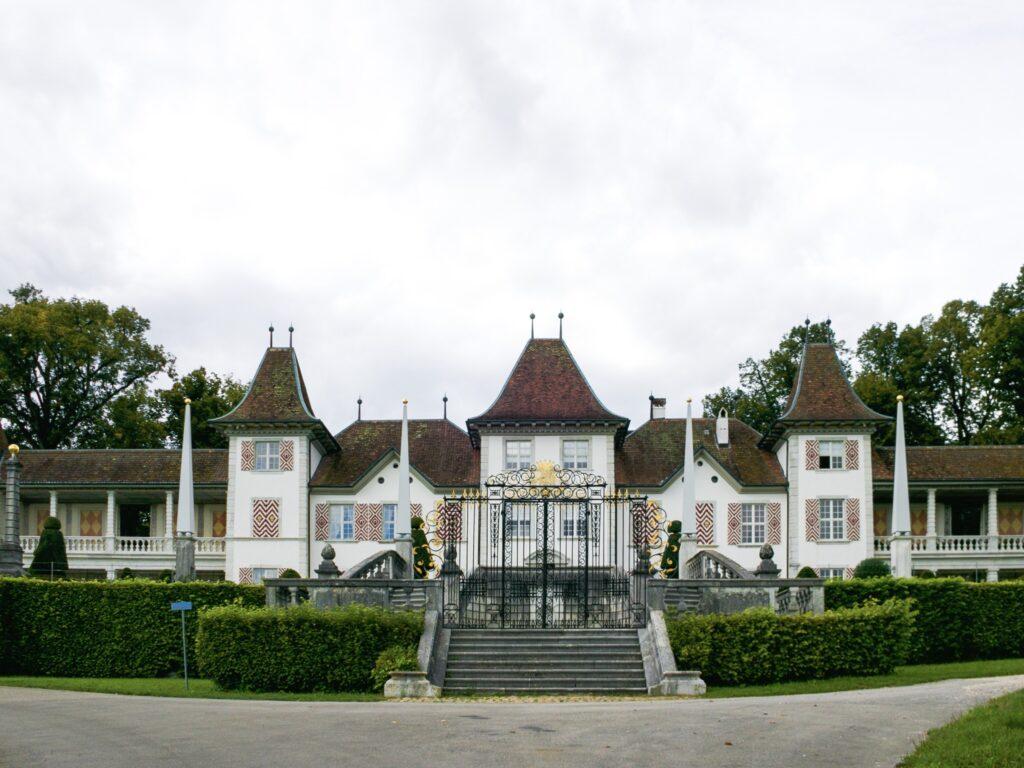Castello Waldegg - Soletta