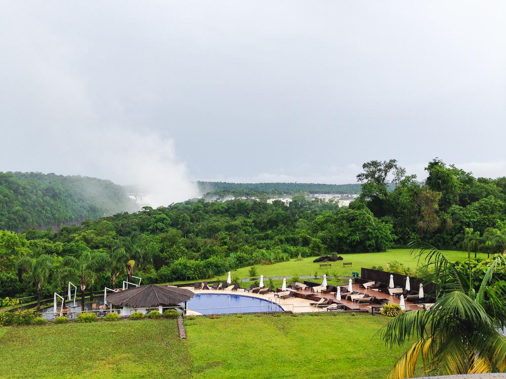 Hotel Sheraton Parco Nazionale Iguazu