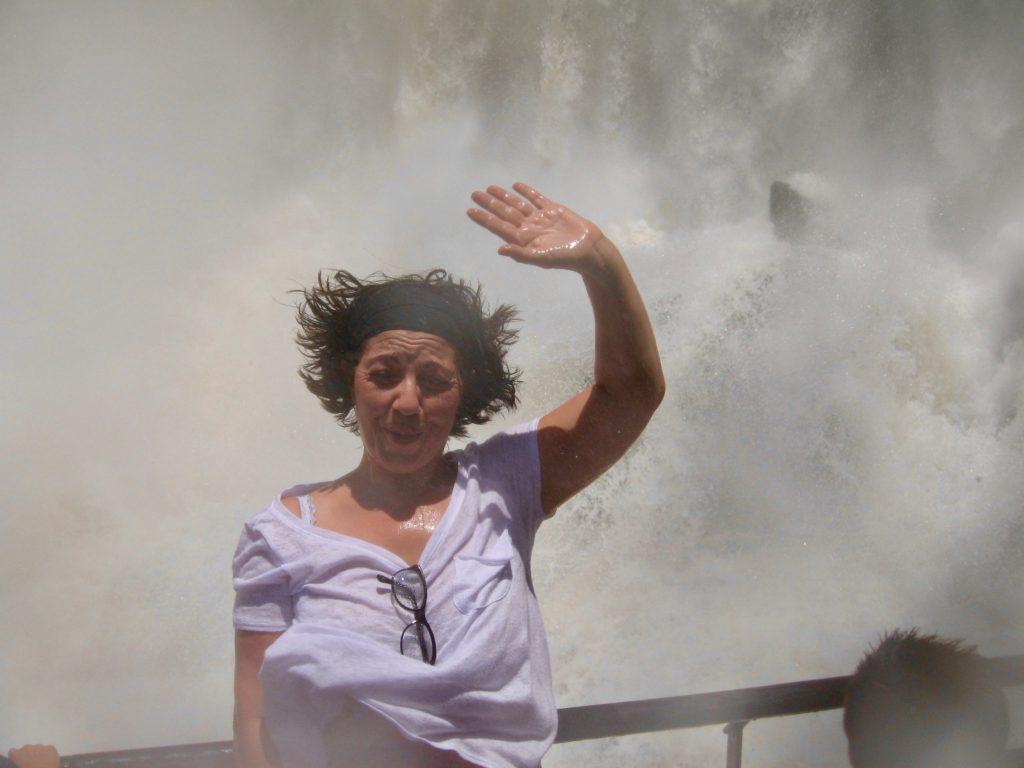 La potenza delle cascate