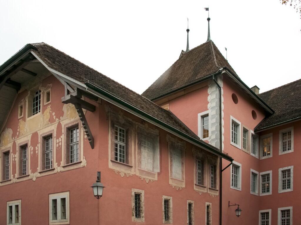 Ex Castello del Balivo
