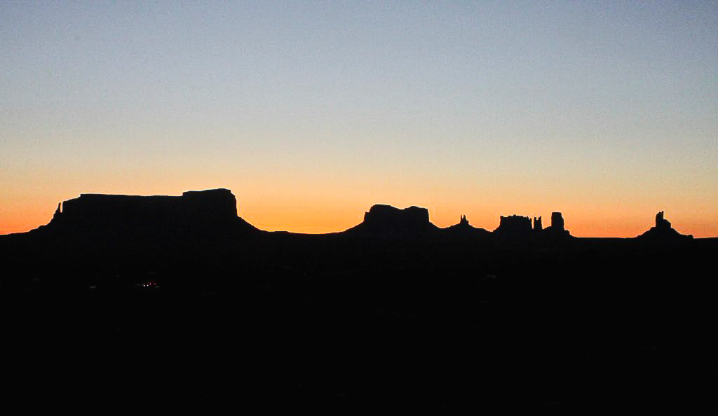 Alba Monument Valley