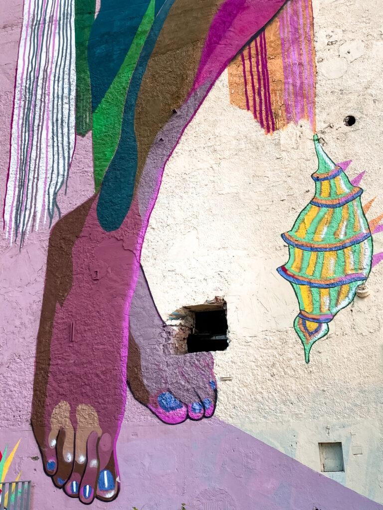 Muralels