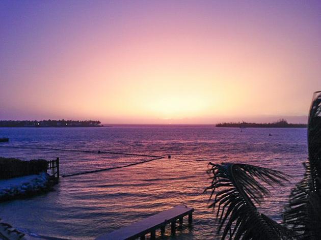 Tramonto Key West Florida