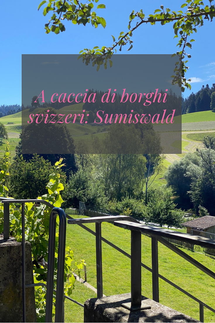 Pinterest Sumiswald