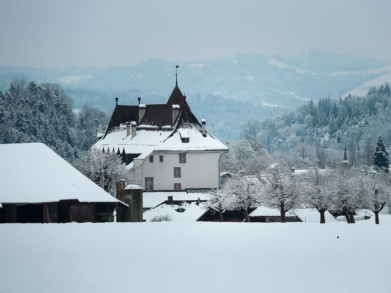 Castello di Sumiswald
