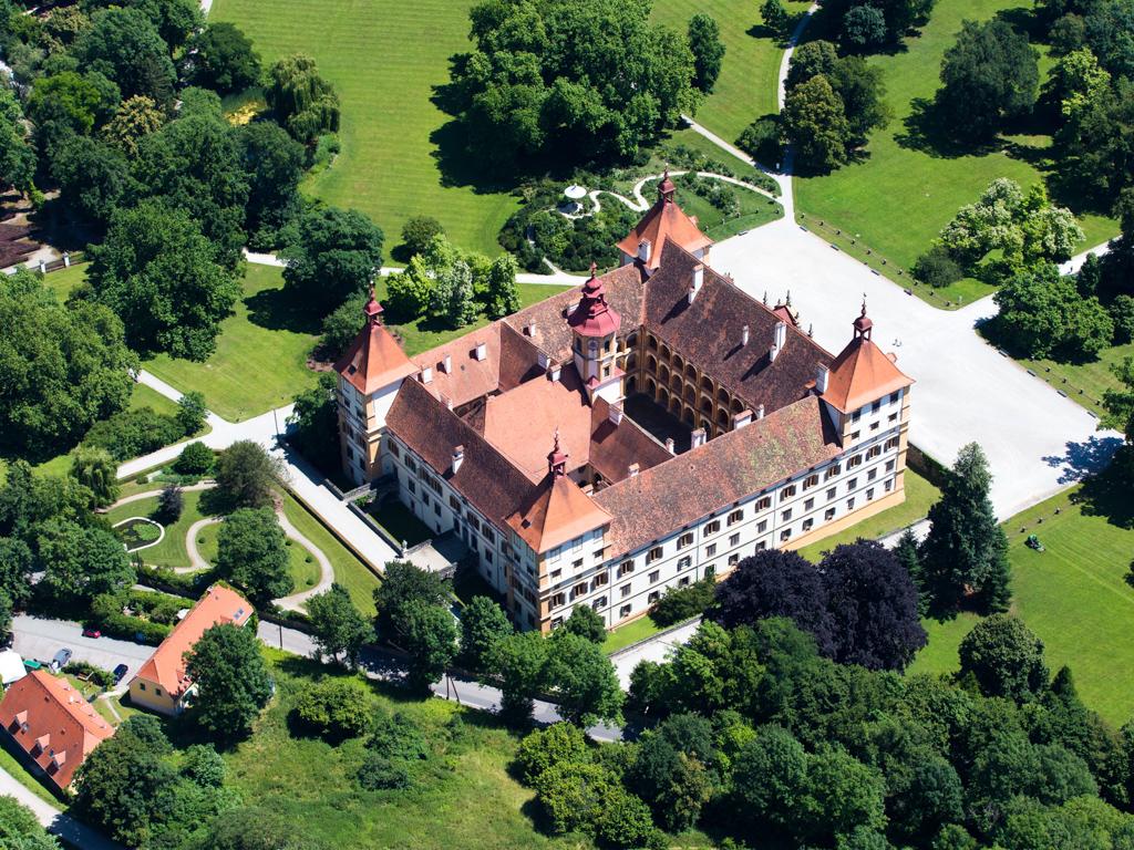 Eggenberg palace (c) Graz Tourismus - Harry