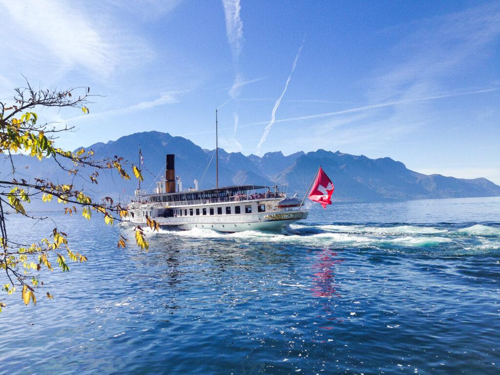 Lago di Thun