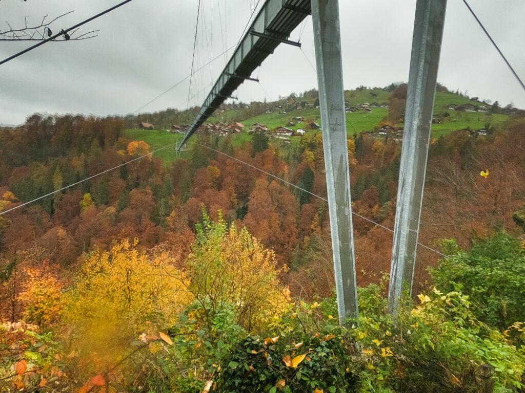 Ponte di Sigriswil