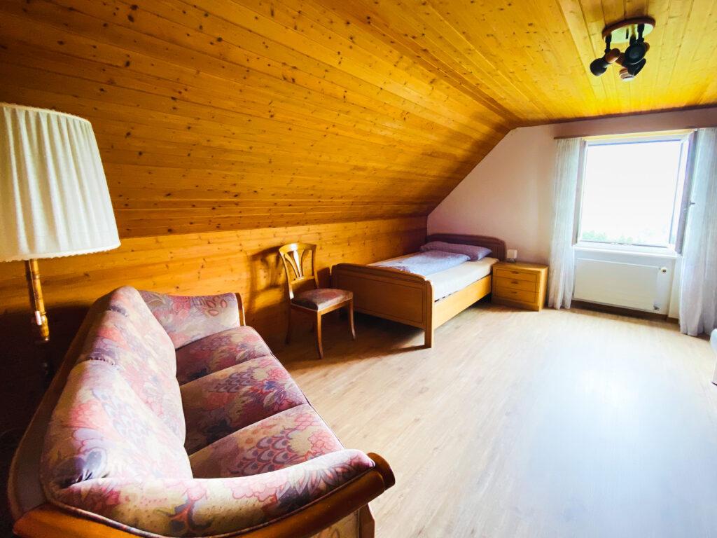 Camera della locanda Hinter Weissenstein