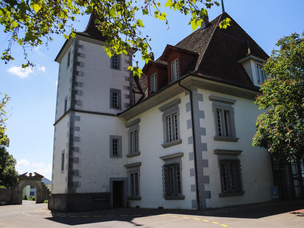 Castello Utzigen