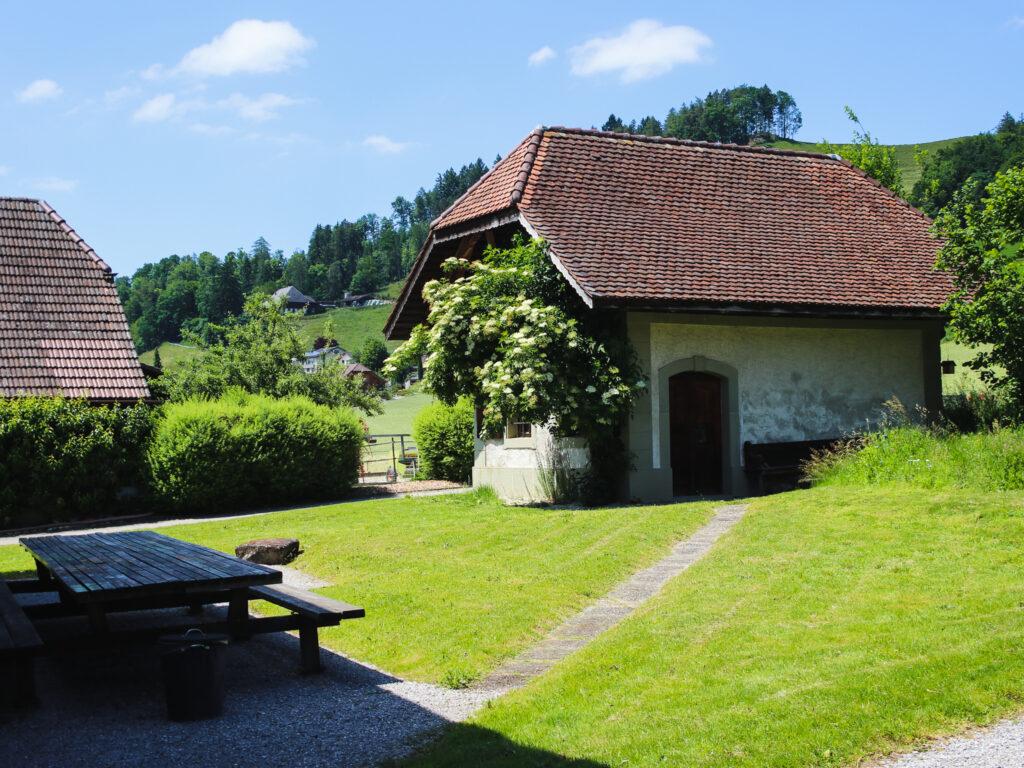 Centro Gotthel Lützelflüh