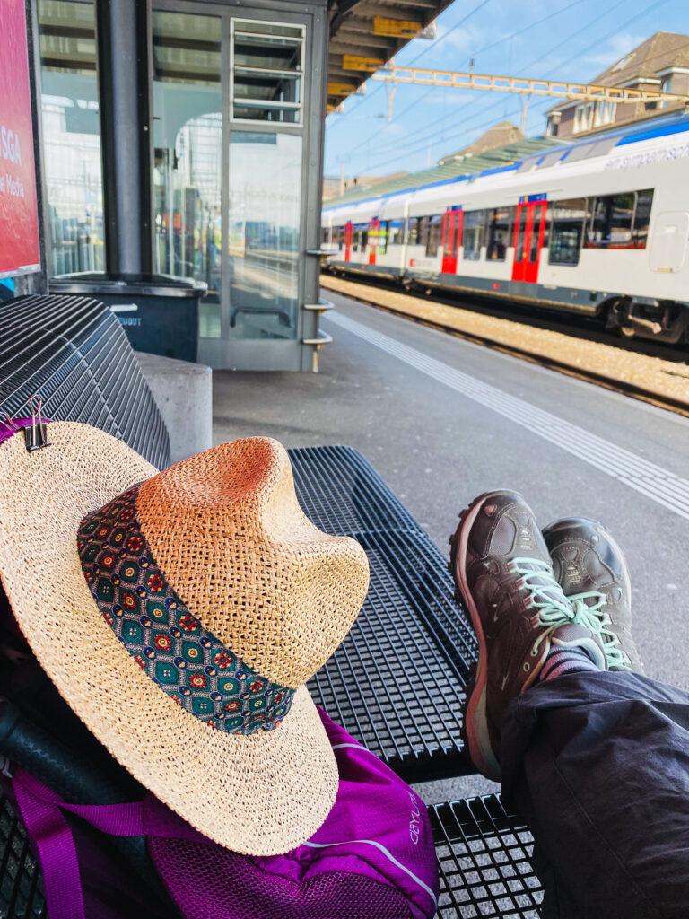 Stazione Oberdorf