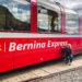 Trenino Rosso del Bernina: diario di viaggio, informazioni e leggende
