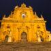 Sicilia d'inverno: diario di viaggio - Modica (parte prima)